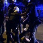 EQUO RM EXIGE LA DIMISIÓN DEL DELEGADO DEL GOBIERNO Y DEL ALCALDE DE MURCIA ANTE LA CARGA POLICIAL EN LAS VIAS